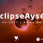 #EclipseAysen
