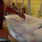 Especial Elecciones 2017