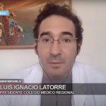 Entrevista Luis Latorre
