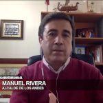 Entrevista Manuel Rivera
