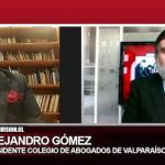 Entrevista Alejandro Gómez