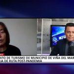 Entrevista Soledad Vera