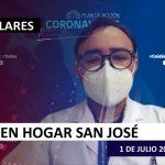 En Hogar San José