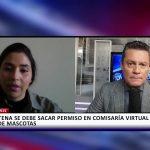 Entrevista Dra. Mitzi Villanueva