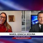 Entrevista María Ignacia Molina