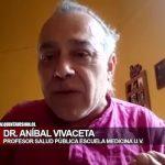 Entrevista Dr. Aníbal Vivaceta