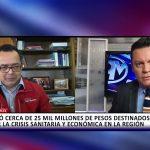 Entrevista Jorge Martínez Durán