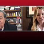 Entrevista María José Hoffmann