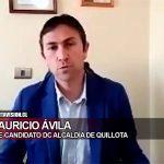 Entrevista Mauricio Ávila