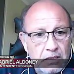 Entrevista Gabriel Aldoney