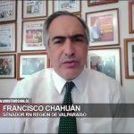 Entrevista Francisco Chahuán