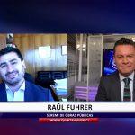 Entrevista Raúl Fuhrer