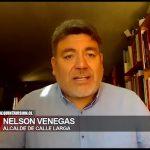 Entrevista Nelson Venegas