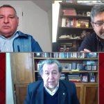 Entrevista Jaime Varas / Rodrigo Uribe