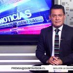 QV Noticias 23 octubre 2020