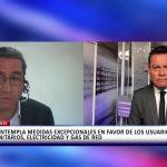 Entrevista Carlos Órdenes