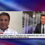Entrevista Mauricio Cepeda