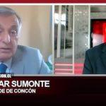 Entrevista Óscar Sumonte