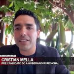 Entrevista Cristián Mella