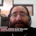 Entrevista Padre Jorge Suez