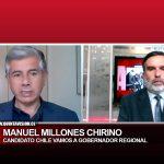 Entrevista Manuel Millones