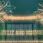 Saludos de Año Nuevo