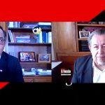Entrevista Jorge Martínez