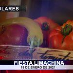 Fiesta limachina