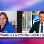 Entrevista Lina Madrid