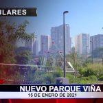 Nuevo Parque Viña