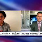 Entrevista Sebastián Cartajena