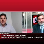 Entrevista Christian Cárdenas