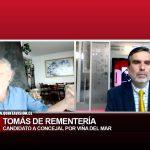 Entrevista Tomás de Rementería