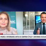 Entrevista Carolina Sangüesa