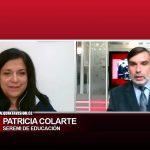 Entrevista Patricia Colarte