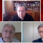 Entrevista Aldo Valle y Manuel Millones
