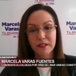 Entrevista Marcela Varas