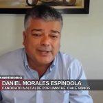 Entrevista Daniel Morales