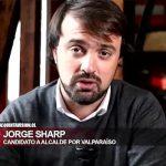 Entrevista Jorge Sharp