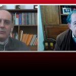Entrevista Monseñor Gonzalo Bravo