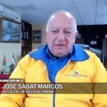 Entrevista José Sabat