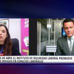 Entrevista Cristina Jordana