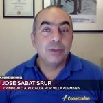 Entrevista José Sabat Srur