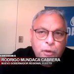 Entrevista Rodrigo Mundaca