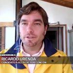 Entrevista Ricardo Urenda