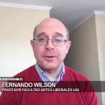 Entrevista Fernando Wilson