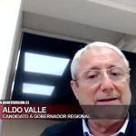 Entrevista Aldo Valle