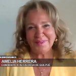 Entrevista Amelia Herrera