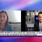 Entrevista Carla Sanguinetti