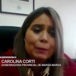 Entrevista Carolina Corti